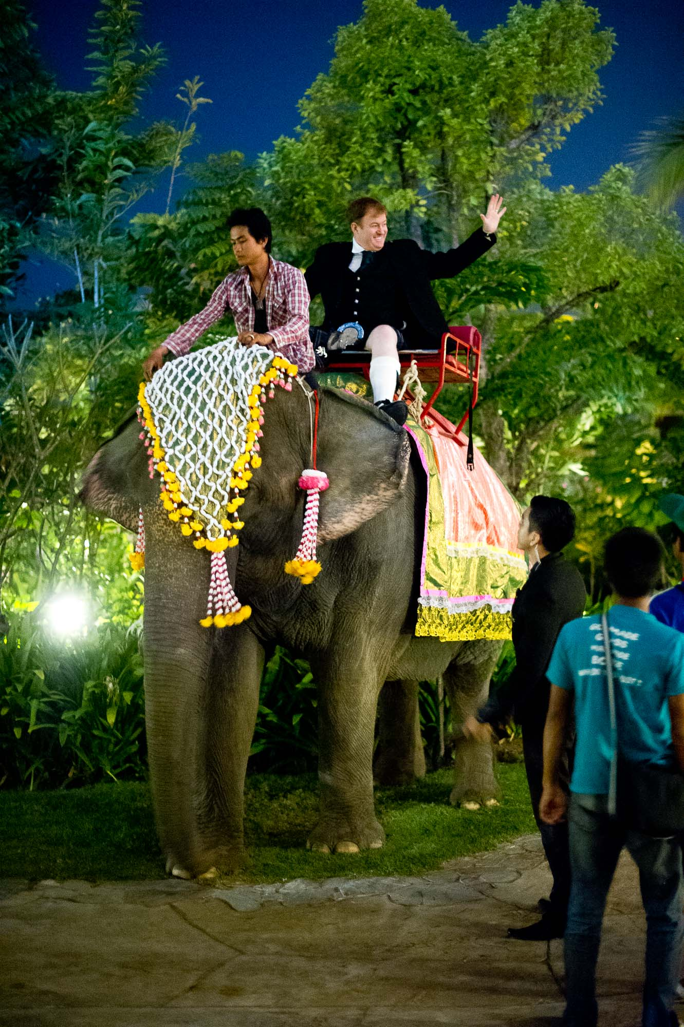 Thailand Centara Grand Mirage Beach Resort Pattaya Wedding Photography   NET-Photography Thailand Wedding Photographer