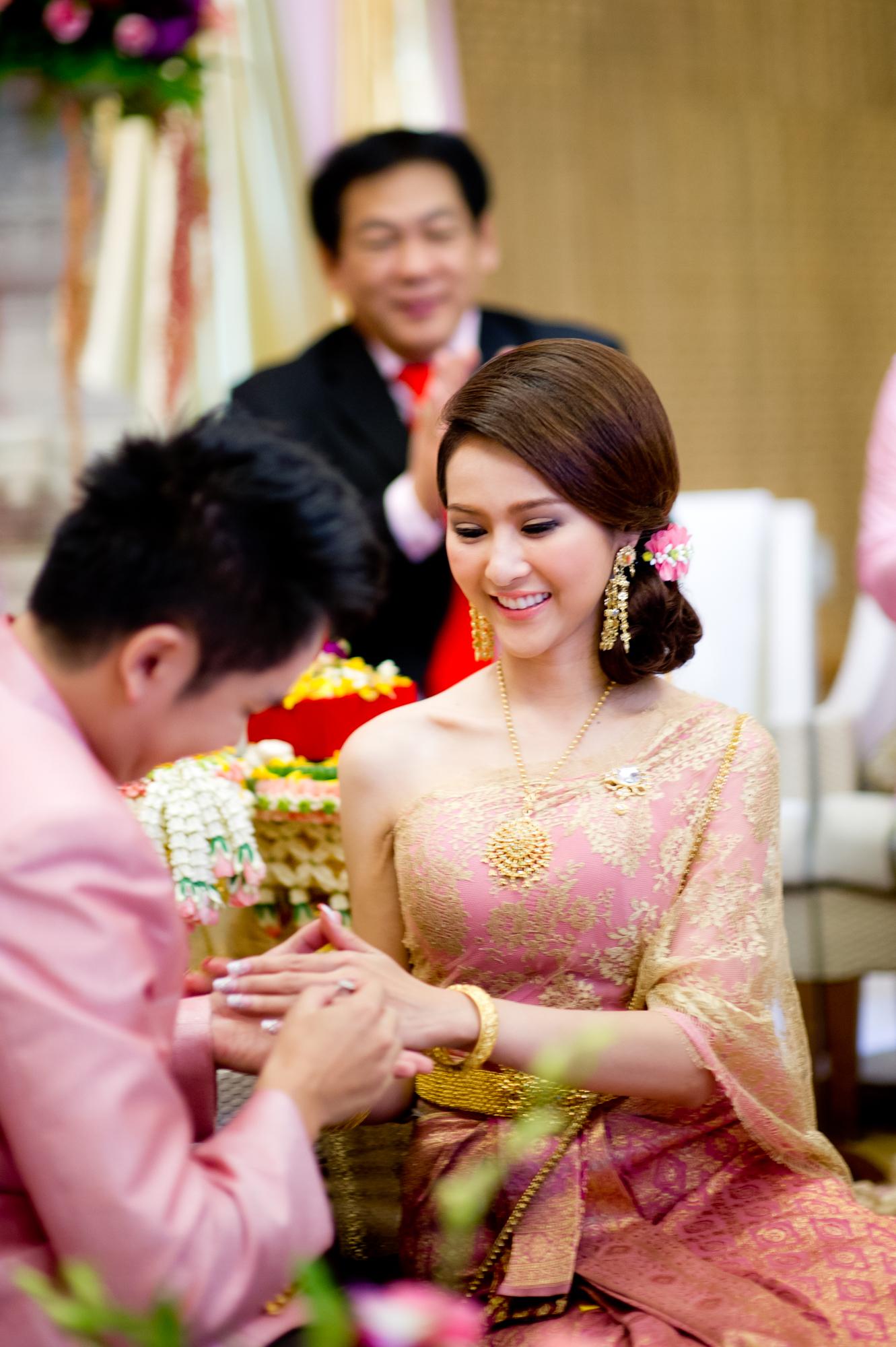 Centara Grand Mirage Beach Resort Pattaya Wedding