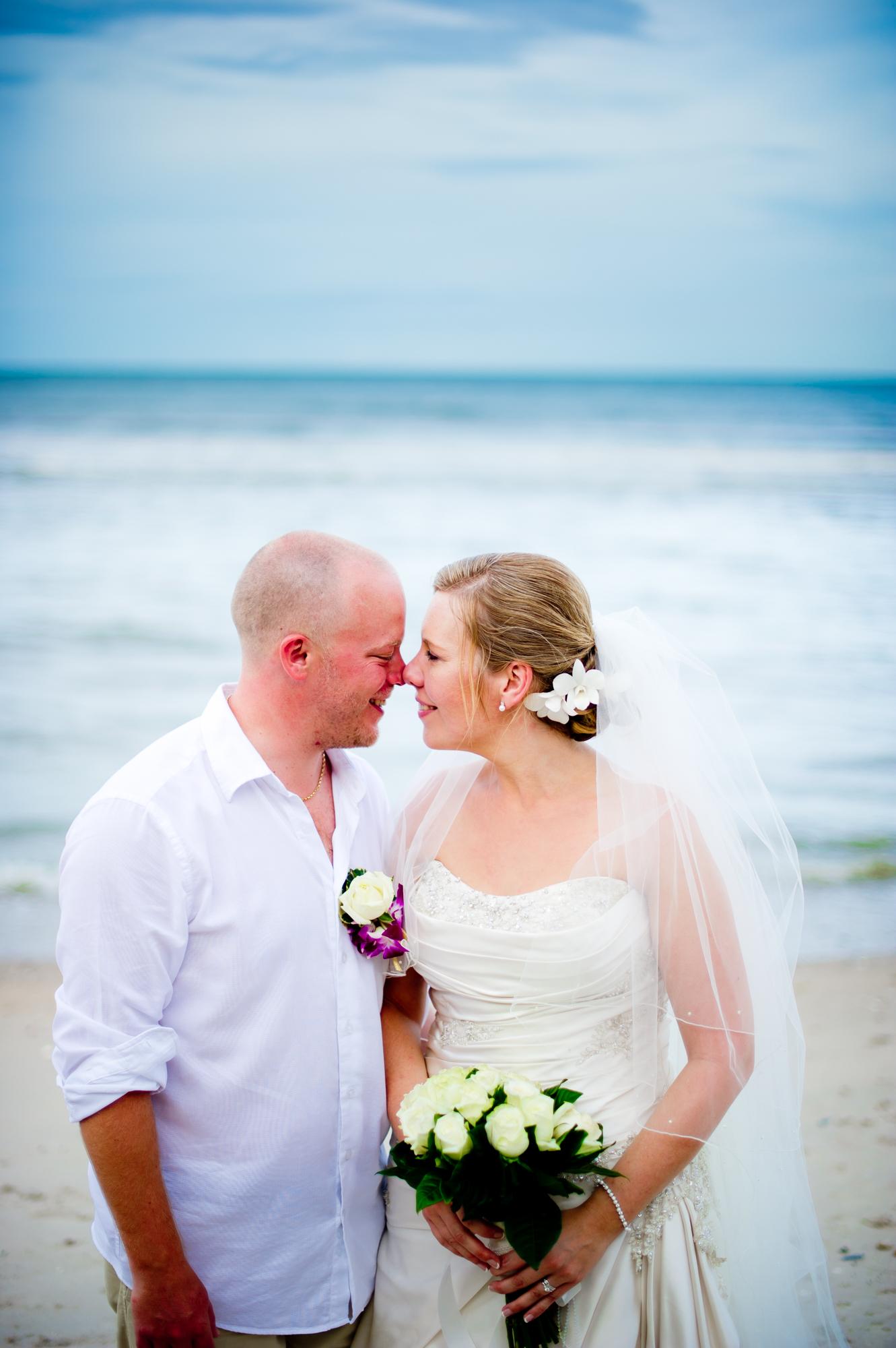 Hua Hin Thailand Wedding Photography - Anantara Hua Hin Resort & Spa