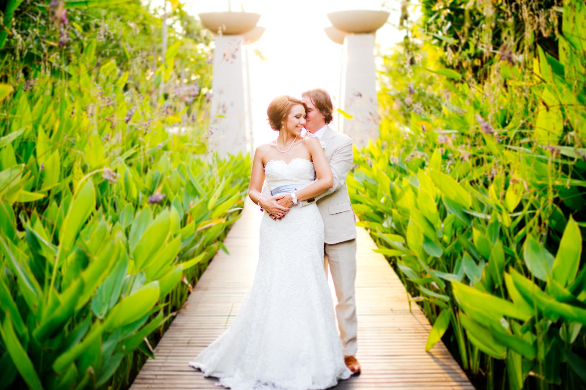 Koh Tao Beach Wedding - Ko Tao Wedding Photographer