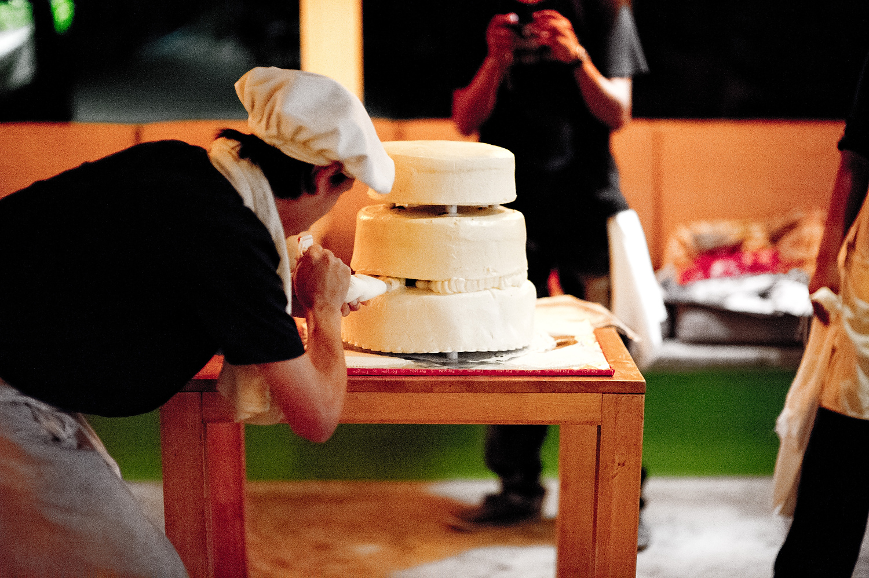Koh Tao Wedding Photographer - FIZZ beachlounge Koh Tao Wedding