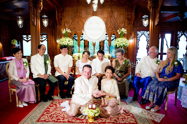 Rose Garden Riverside Wedding   Bangkok Documentary Wedding Photography