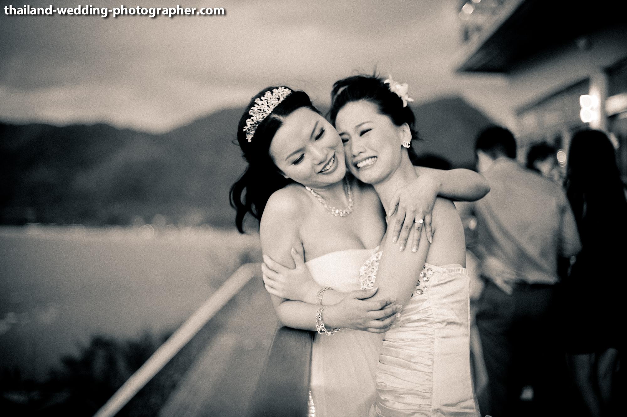 Cape Sienna Wedding Phuket Thailand