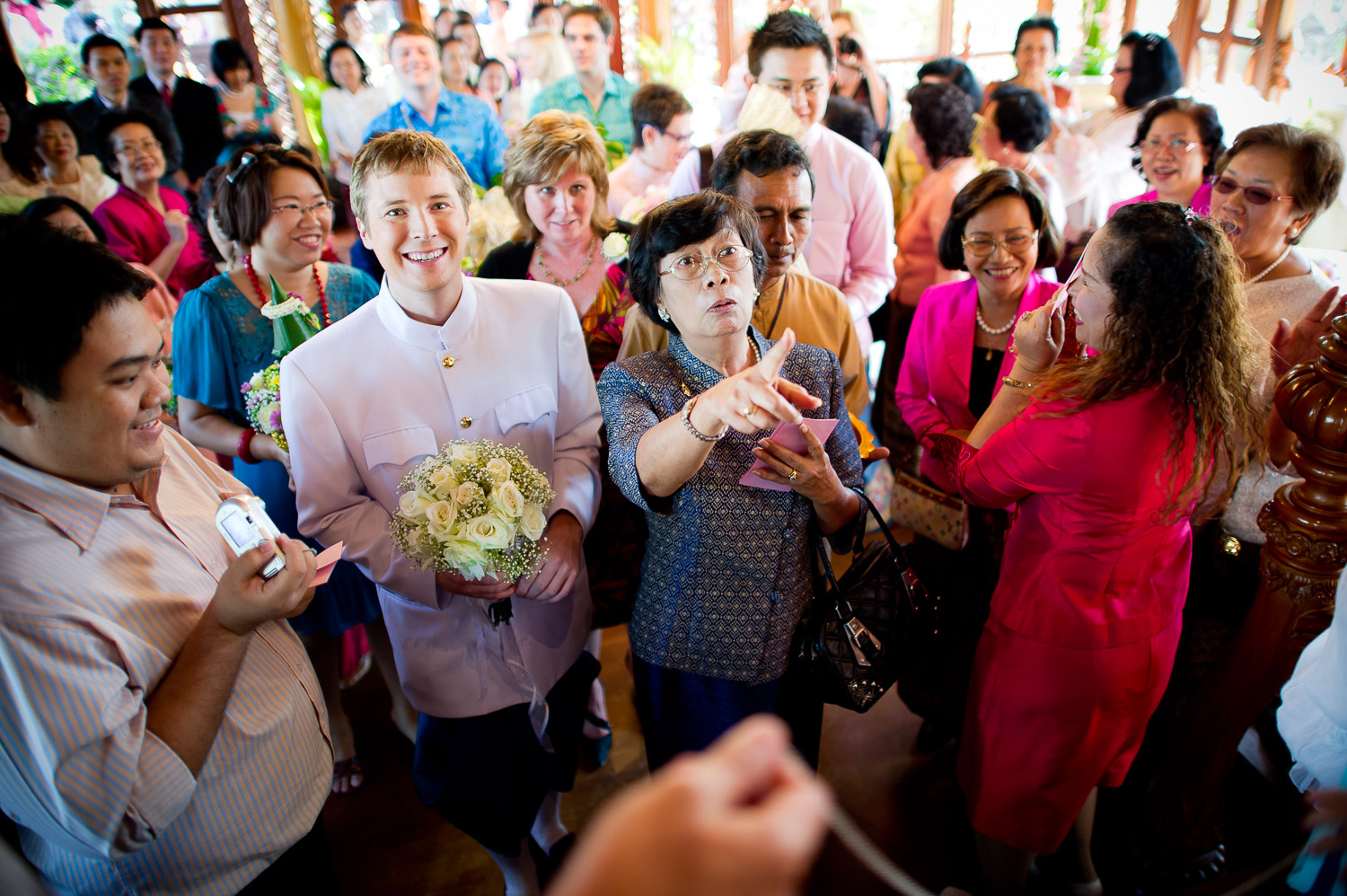 Rose Garden Riverside Wedding (Sampran Riverside) | Thailand Wedding Photography