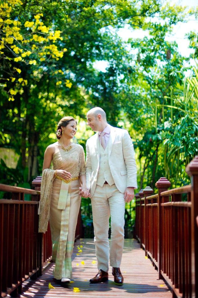 Anantara Hua Hin Wedding - Thailand Hua Hin Wedding Photographer