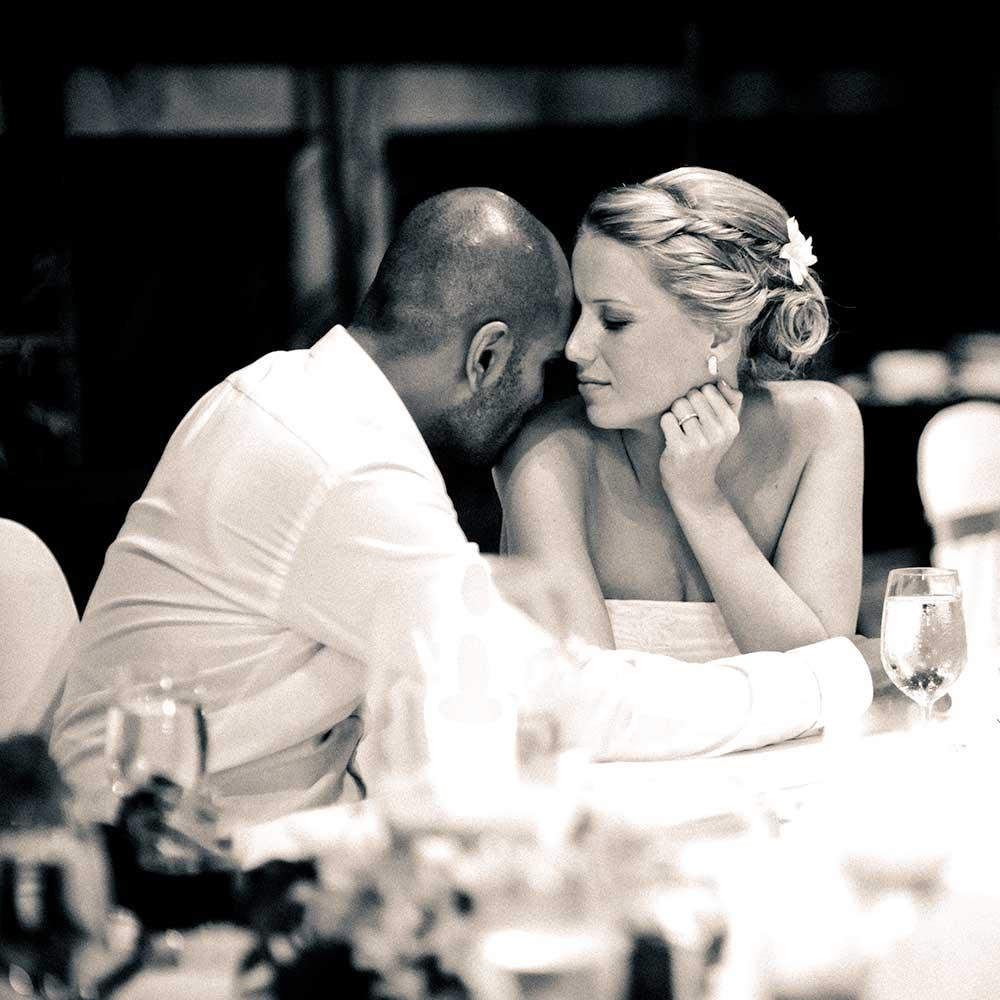Testimonial - Barbara & Josh - Wedding couple from Dubai