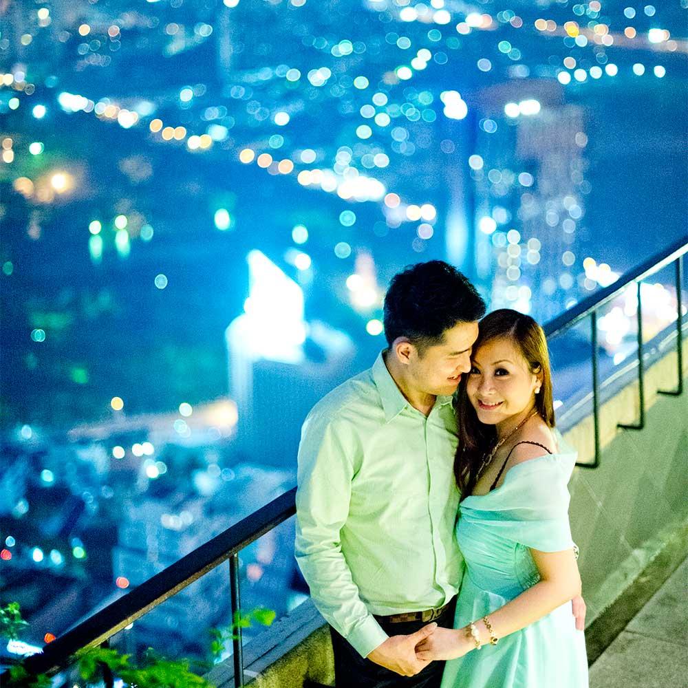 Testimonial - Benjamin & Jacquelyn - Marriage Proposal in Bangkok Thailand