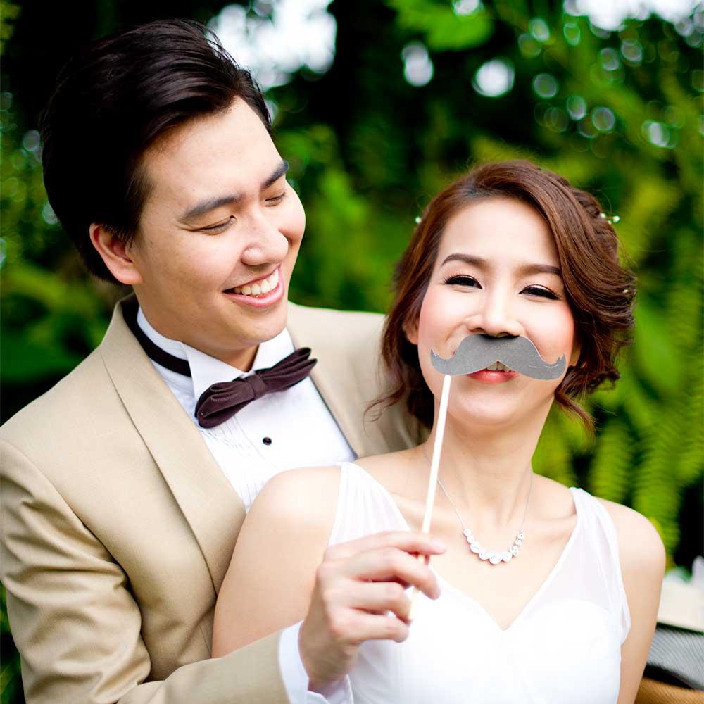Testimonial - Kittipa & Ratcha - Thailand Bangkok Wedding