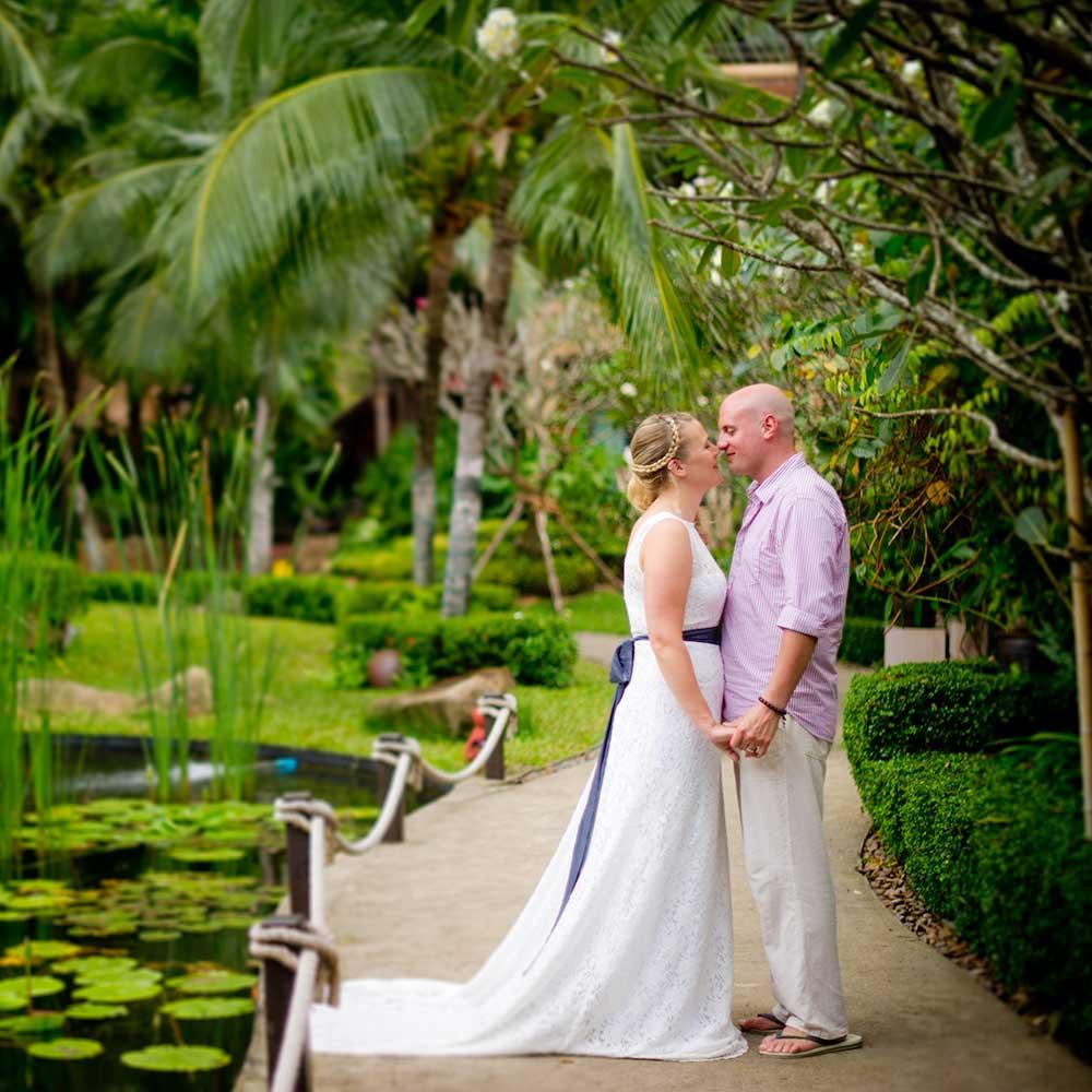 Testimonial - Madeline & Matthew - Wedding couple from United Kingdom