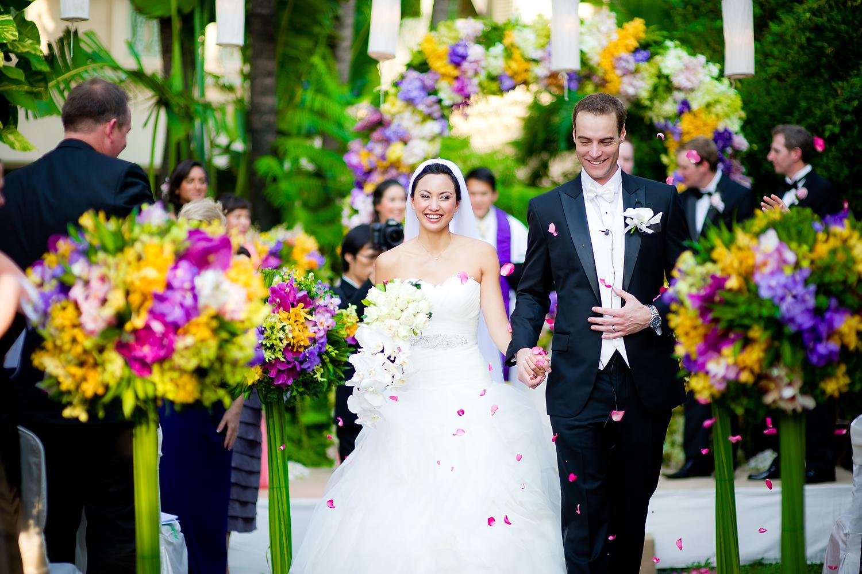 Mandarin Oriental Bangkok Wedding - Bangkok Wedding Photographer