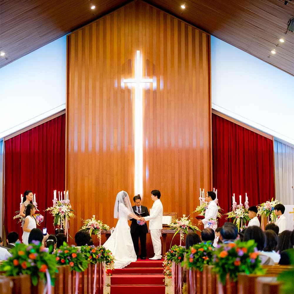 Testimonial - Sze Yi & Pom - Bangkok Wedding