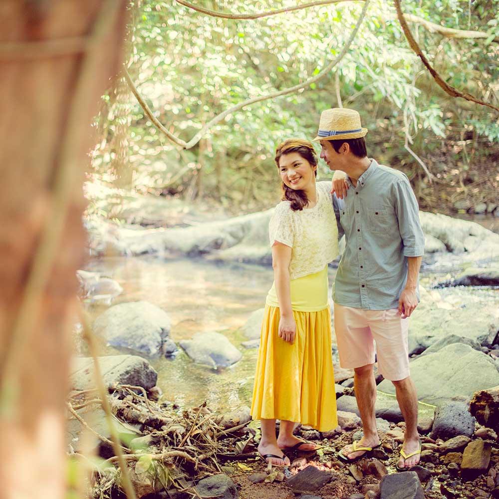 Testimonial - Yuen & Chan - Wedding couple from Hong Kong