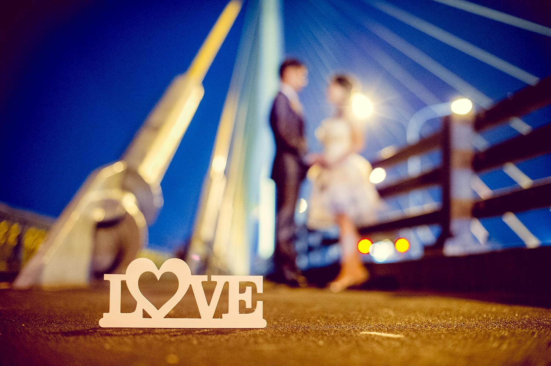 Bangkok Pre-Wedding (Engagement Session)