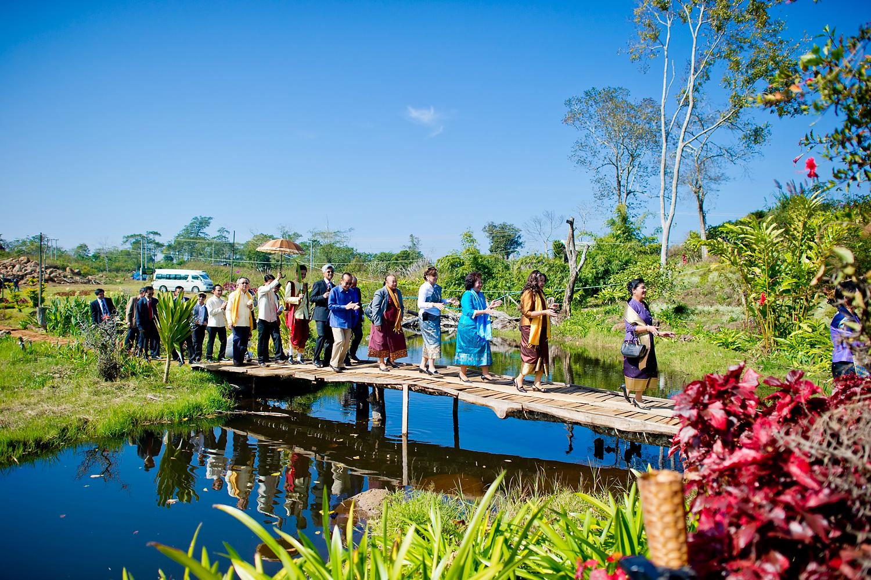 Sinouk Coffee Resort Wedding | Laos Wedding Photography