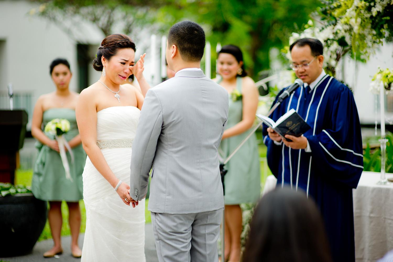 The Sukhothai Bangkok Wedding | Bangkok Documentary Wedding Photography