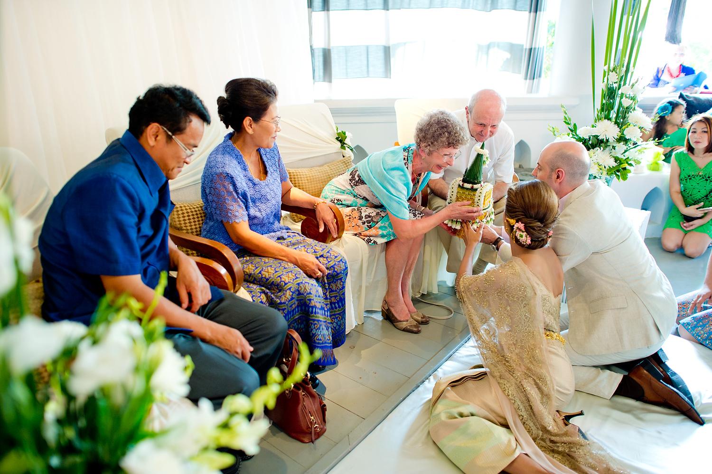 Thai Engagement Ceremony   Anantara Hua Hin Resort & Spa Wedding   Hua Hin Wedding Photography