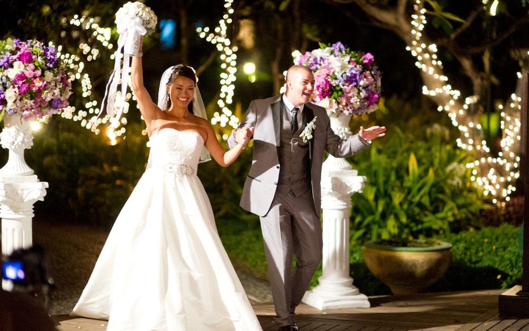 Hua Hin Wedding Photography: Centara Grand Beach Resort and Villas Hua Hin