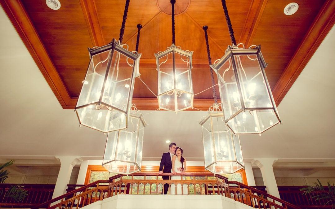 Hua Hin Wedding Photography: Centara Grand Beach Resort & Villas Hua Hin