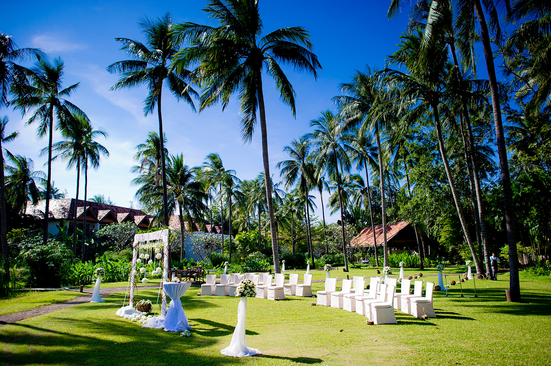 Evason Hua Hin Wedding   Hua Hin Documentar Wedding Photography