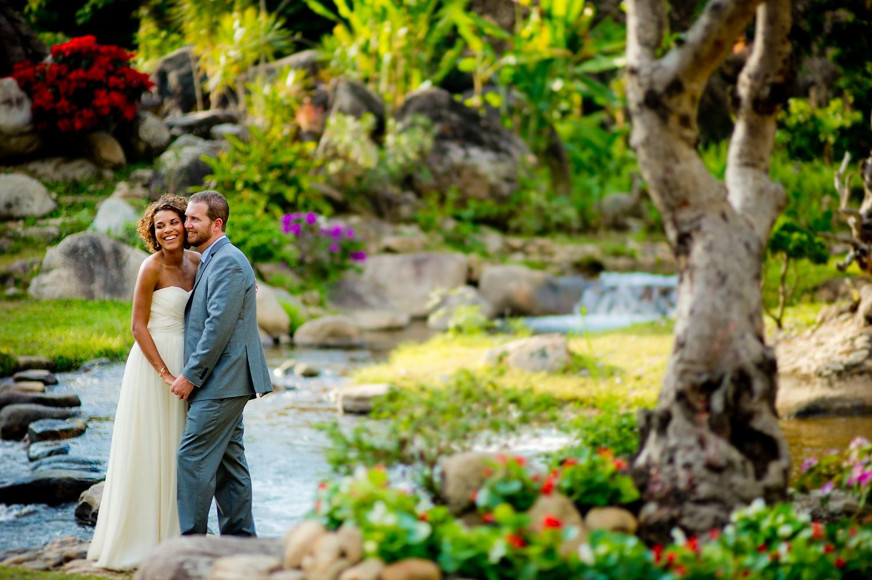 Tharnthong Lodges Chiang Mai Wedding - Chiang Mai Wedding Photographer