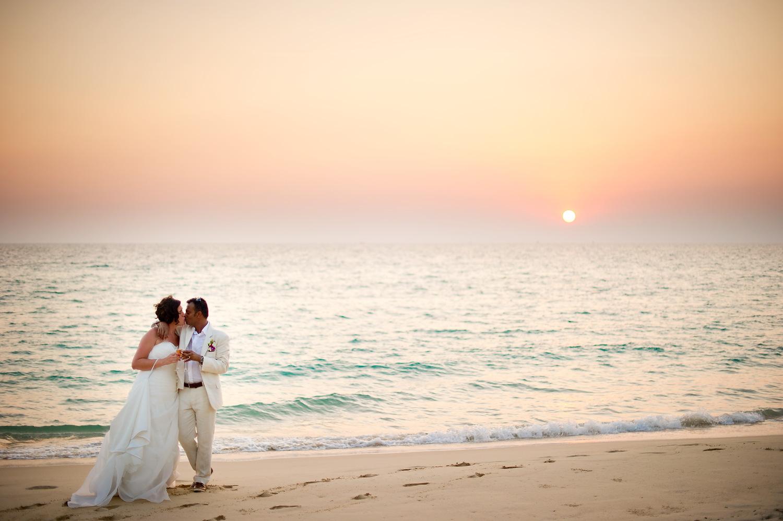 The Surin Phuket Wedding - Cheryl & Lakshman