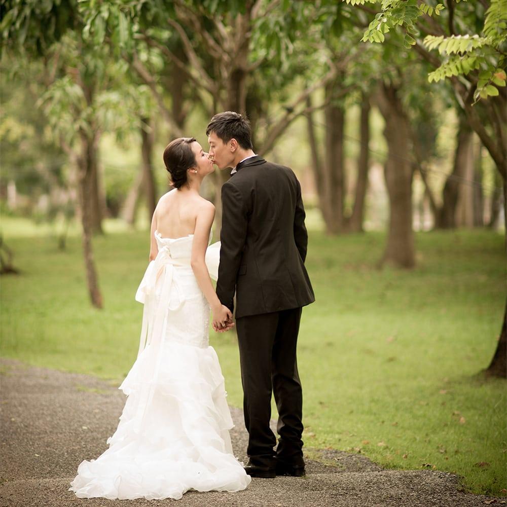 Testimonial - Esther & Sivin - Pre-Wedding Bangkok