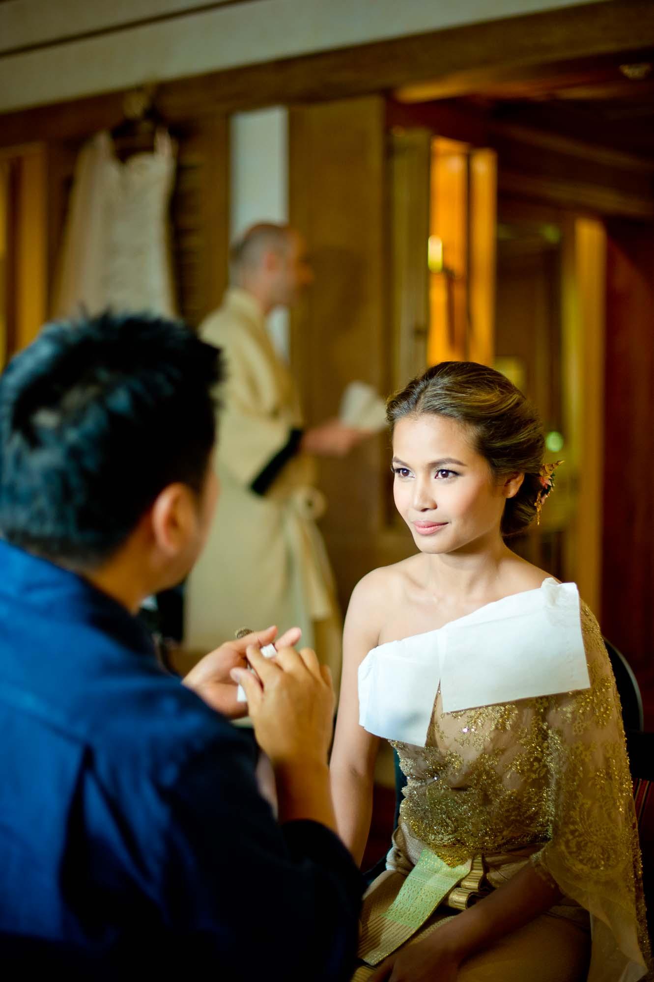Getting Ready   Anantara Hua Hin Resort & Spa Wedding   Hua Hin Wedding Photography