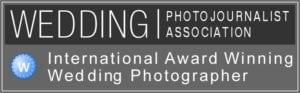 WEDDING Photojournalist Association International Award Winning Wedding Photographer