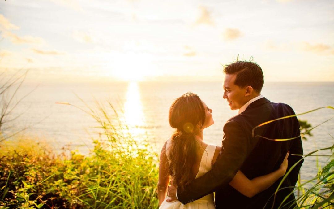 Phuket Pre-Wedding   Crowne Plaza Phuket Panwa Beach & Windmill Viewpoint