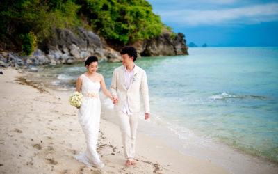 Preview: Baan Samlarn Dhevatara Cove Koh Samui Wedding