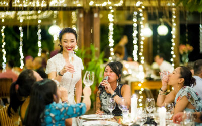 Chiang Dao Nest 1 Wedding   Preview