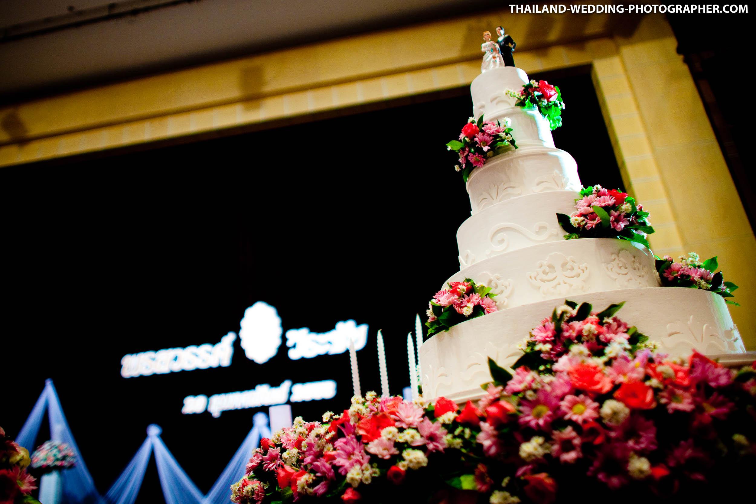 SCB Park Plaza Wedding