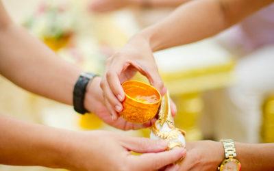 Bo Phut Resort and Spa Koh Samui Wedding   Preview