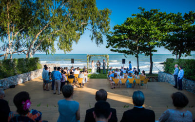 Preview: X2 Kui Buri Resort Wedding