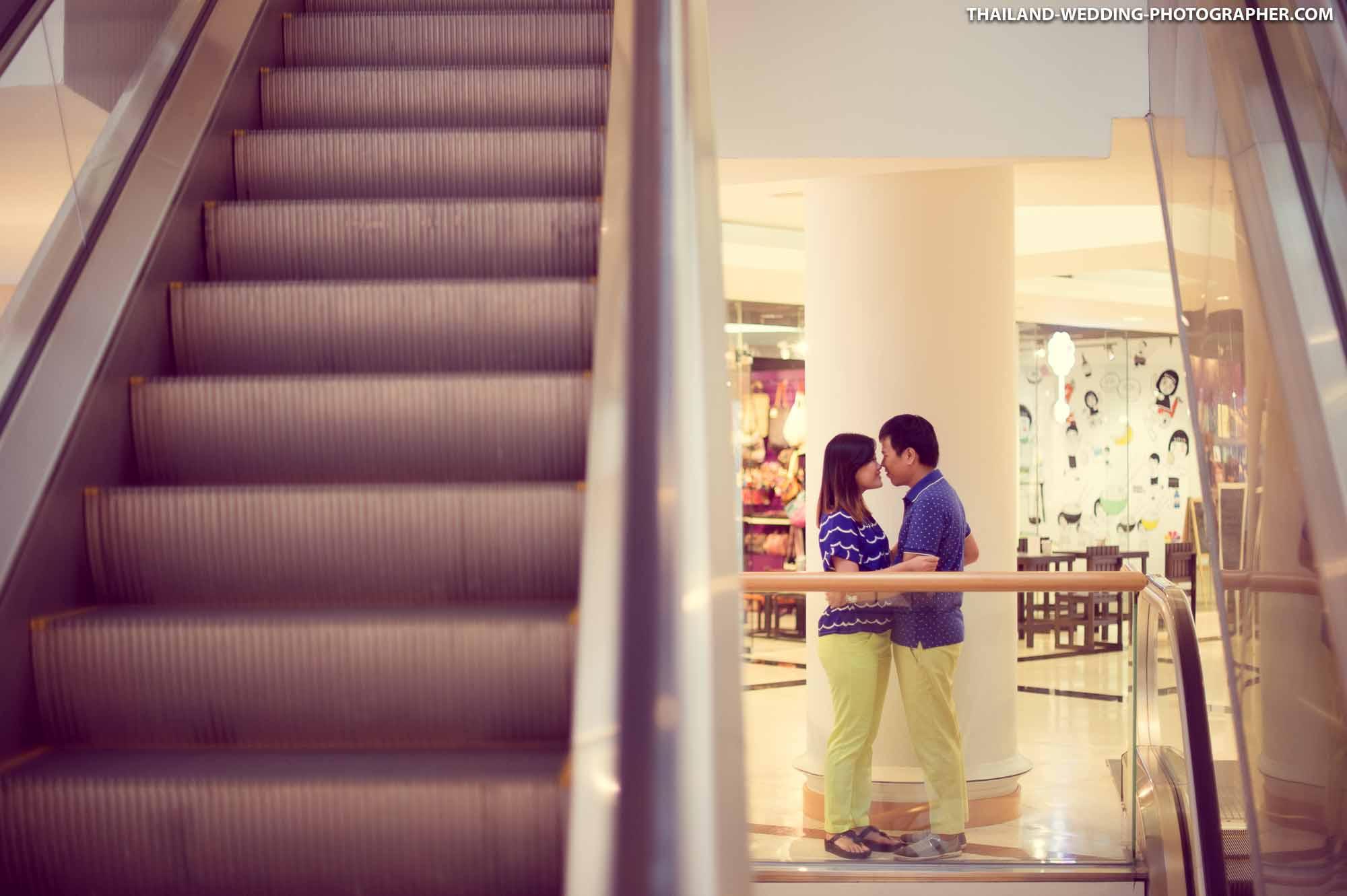 Thailand Bangkok Siam Wedding Photography | NET-Photography Thailand Wedding Photographer