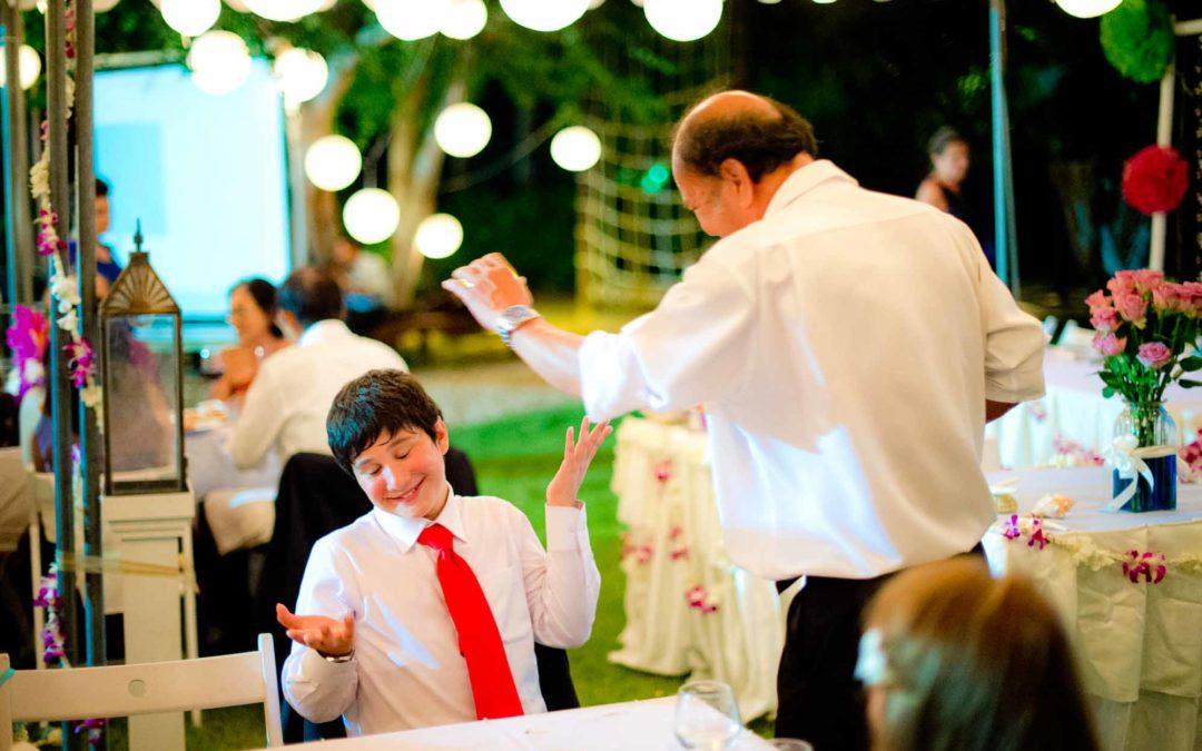 The Palayana Hua Hin Wedding   Photo of the Day