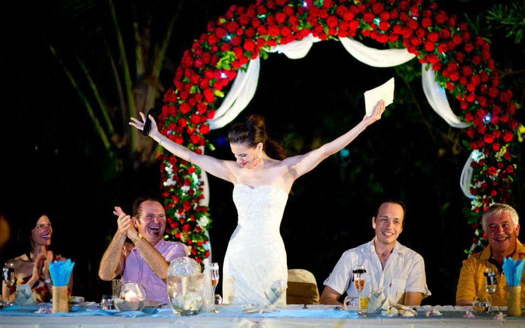 The Palayana Hua Hin Wedding