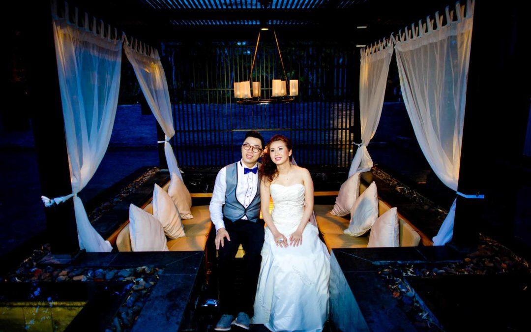 V Villas Hua Hin Mgallery By Sofitel Pre-Wedding Party