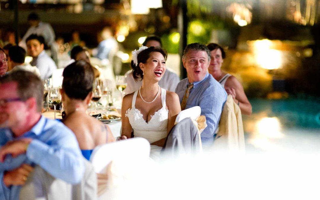 Sea Sand Sun Resort Pattaya Wedding   Photo of the Day