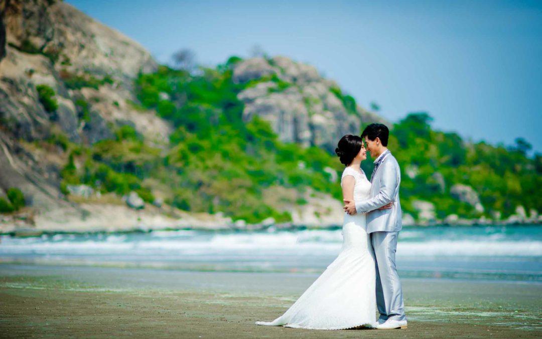 AKA Resort & Spa Hua Hin Pre-Wedding