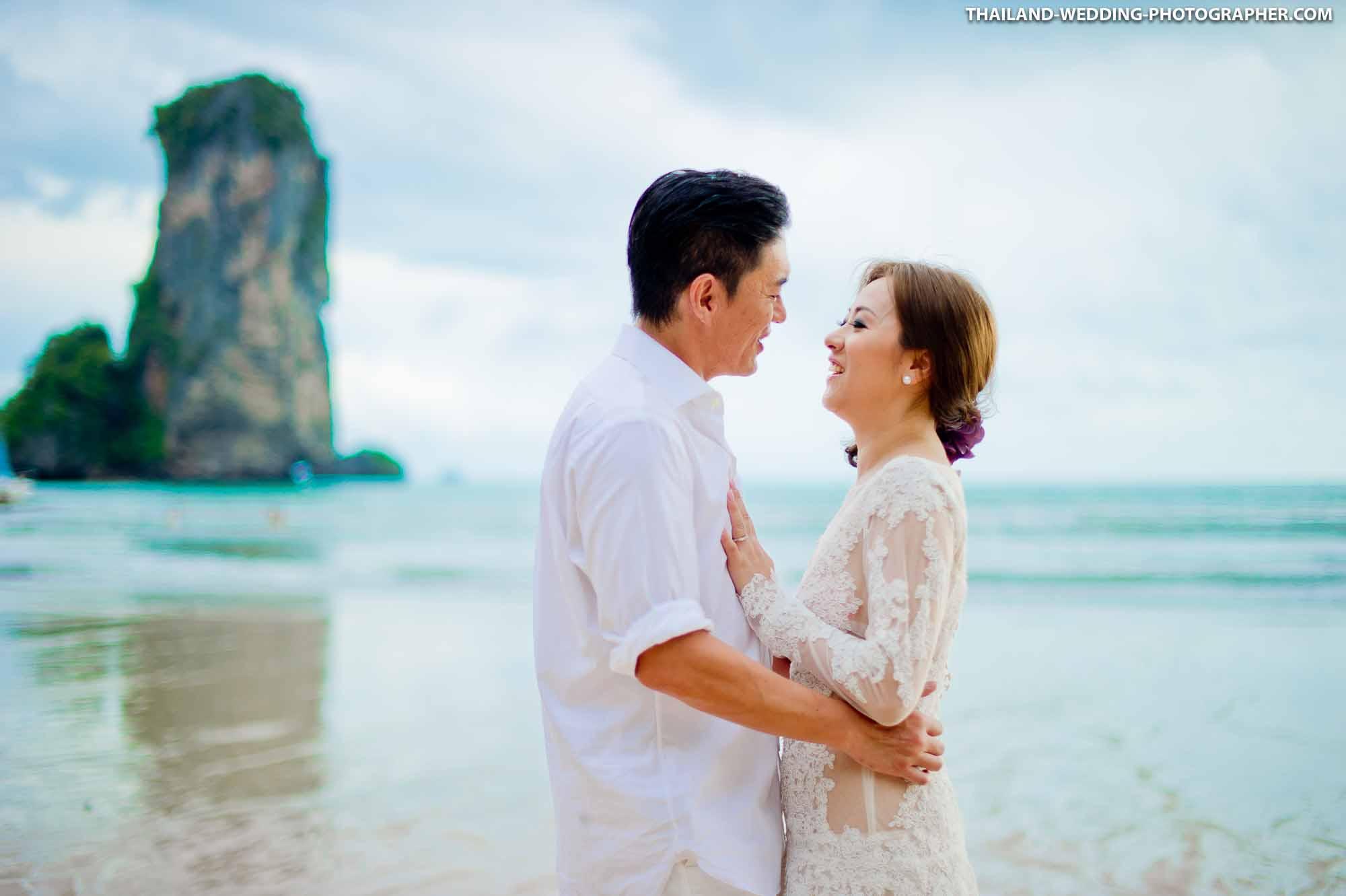 Centara Grand Beach Resort & Villas Krabi Wedding Photography